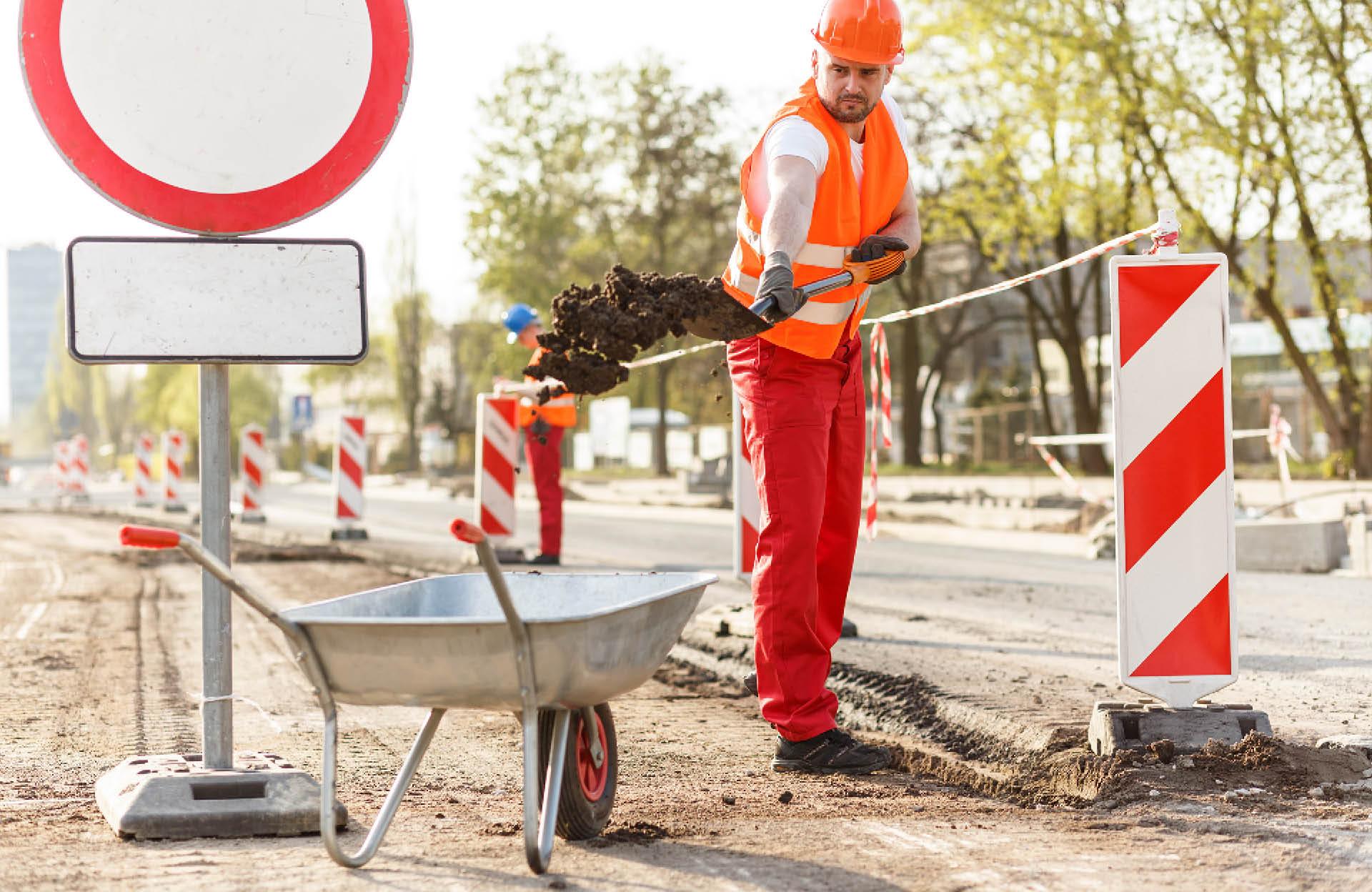 'Meer geld naar onderhoud infrastructuur'