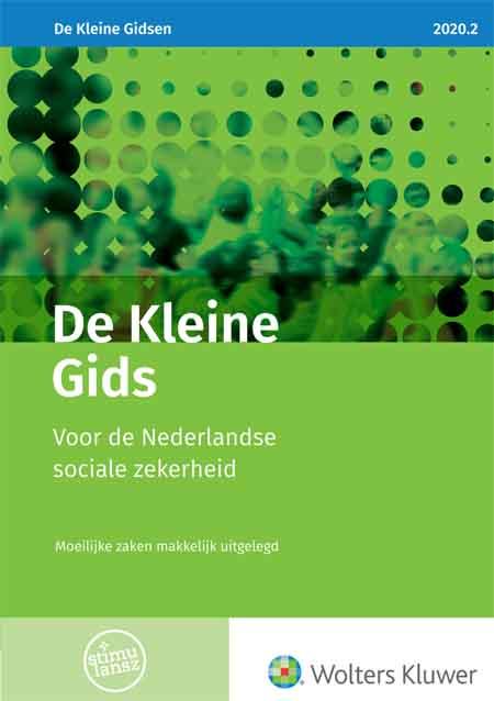 De Kleine Gids voor de Nederlandse sociale zekerheid – Boek
