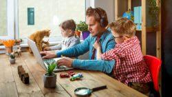 E-learning-woonplaatsbeginsel